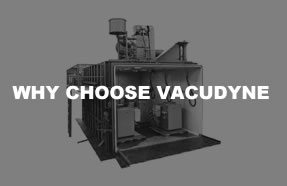 Vacudyne why choose us.