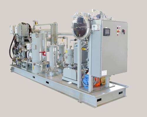 Vacudyne Vacuum Oil Purifier (VOP-12T)