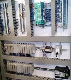 EO Sterilizer Control Systems