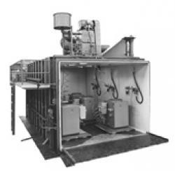 Vacuum Oil Filling Systems & Impregnators