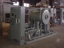 Oil Filtration Systems -  30T Oil Purifier System