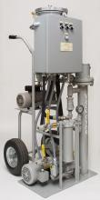 Transformer Oil Purifier -  ST Oil Purifier