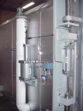 Power Lift Mech. Sterilizer