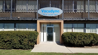 Vacudyne Chicago Heights Illinois